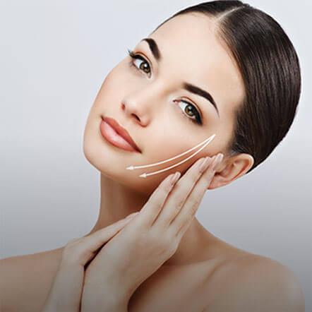 Facial Rejuvenation model